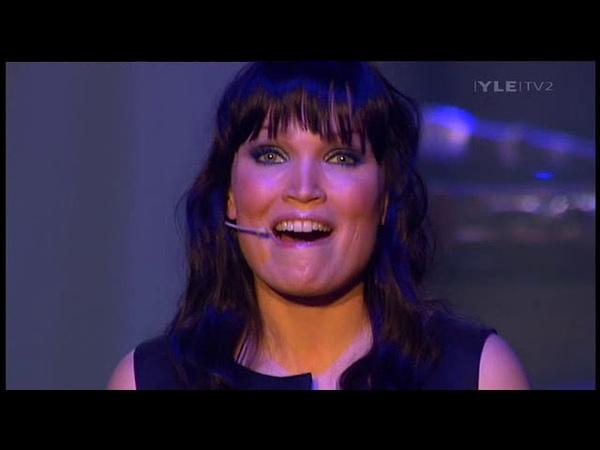 Tarja Turunen - Henkays Ikuisuudesta Joulukonsertti 2006