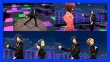 Persona 3 Dancing Moon Night (JP) - Brand New Days (Yuyoyuppe Remix) Video w All Partners
