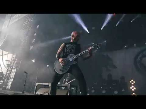 Rise Against - Rock am Ring 2018
