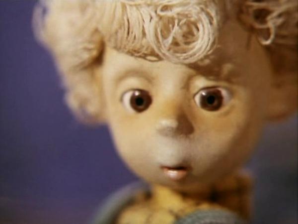 Жил-был Саушкин. Фильм 1 (1981). Многосерийный мультфильм   Золотая коллекция