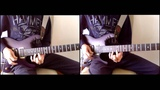 Dragonforce - Cry Thunder ( Guitar Cover)
