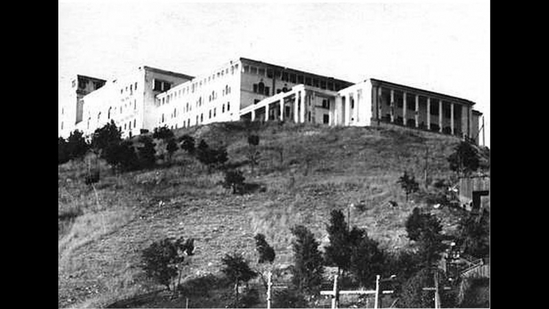 Видеофильм Здравница 1933-1985