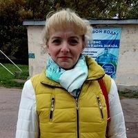 Аватар Оксаны Галич