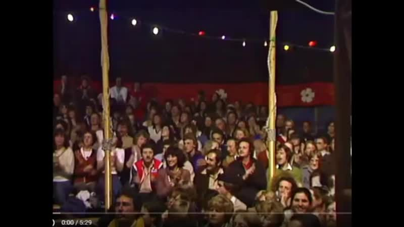 EL MARAVILLOSO GRUPO ABBA VIDEO