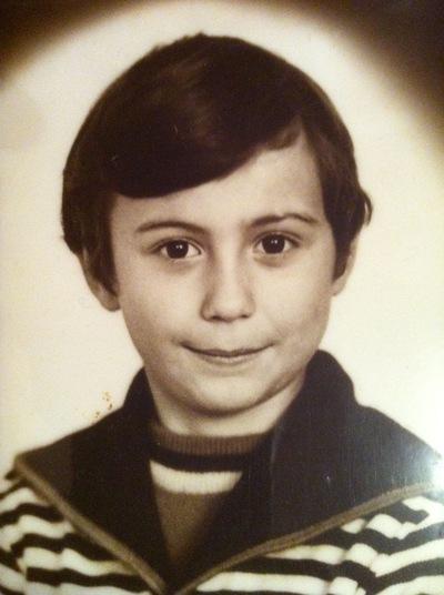 Игорь Савенков, 19 сентября 1989, Ростов-на-Дону, id80227564
