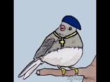 Notorious big vs 6ix9ine (bird meme)