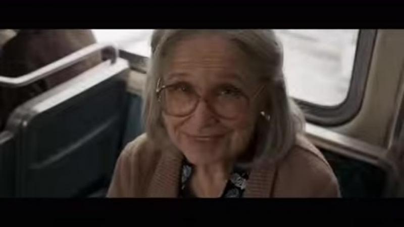 Granny pucnh