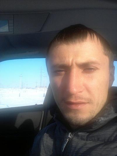 Владимир Всевышний, 9 декабря 1981, Тюмень, id92265910