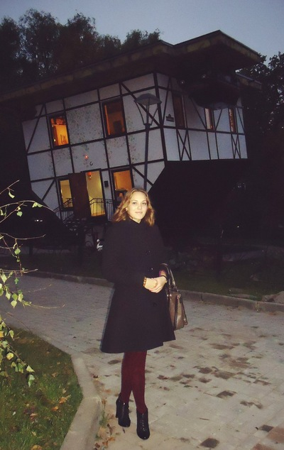 Olesya Krestyaninova, 20 марта 1993, Махачкала, id204291602