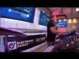JAY FROG (GER) - Live DJ-Mix - CLUB SOUNDS 2000er