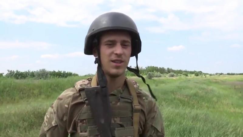 Бійці ЗСУ знищили диверсійно-розвідувальну групу російських бойовиків