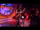 Eshu Tranka Ruas [ВУДУ Tales (2013)] Концерт Канцлер Ги. Клуб [Machine Head] Саратов. 29.05.2018