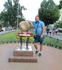 Александр Мигачев, 8 августа 1985, Николаев, id76724443