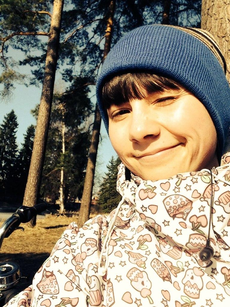 Katya Gerasimova, Одинцово - фото №9