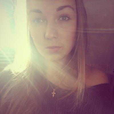 Анна Бровко, 30 августа , Санкт-Петербург, id141571155