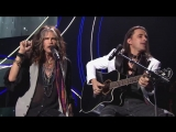 Steven Tyler and Nuno Bettencourt - More Than Words