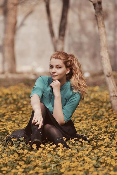 Анна Коркишко