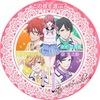 Otome-games Anime ● Bonjour Koiaji Patisserie