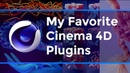 The Best FREE Cinema 4D Plugins and What They Do