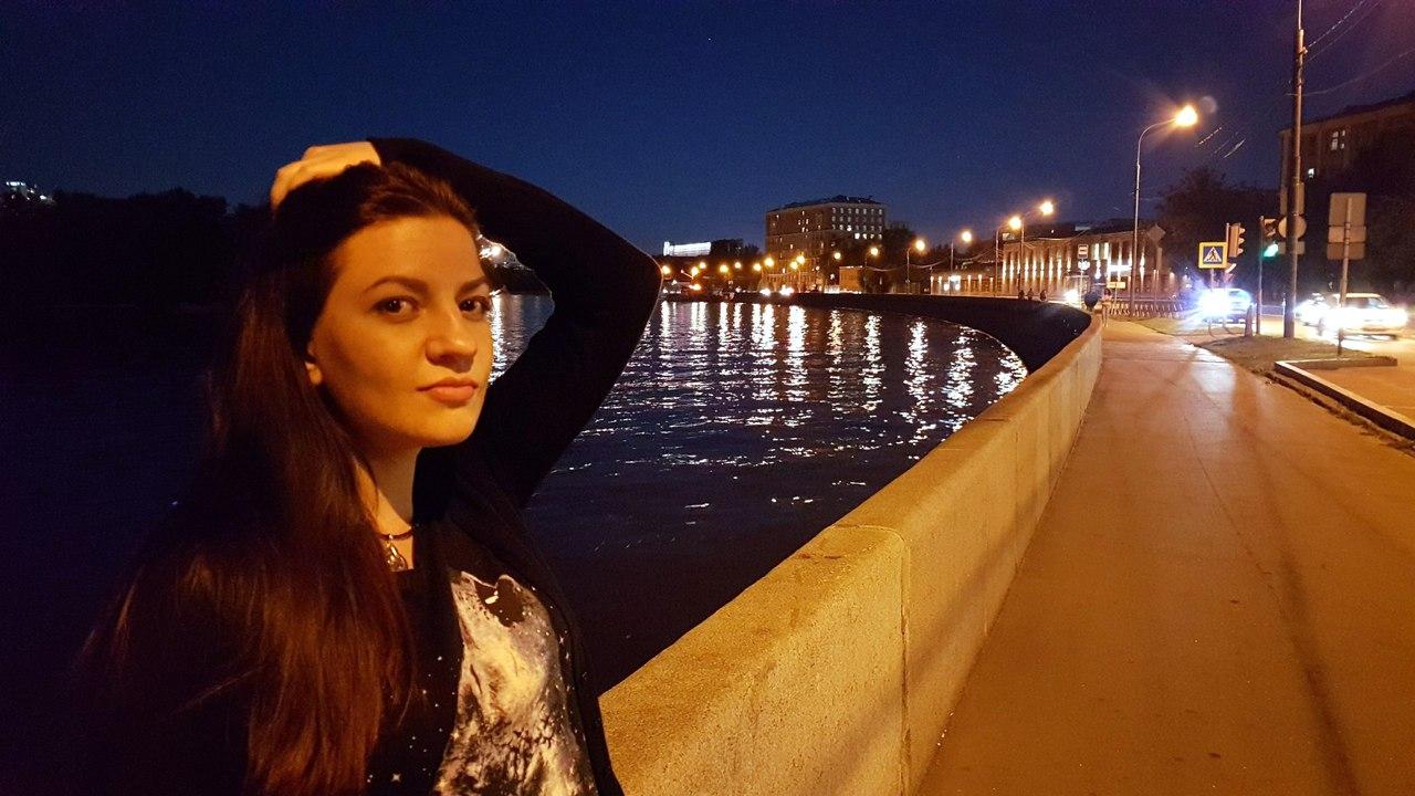 Юлия Толкачёва, Москва - фото №8