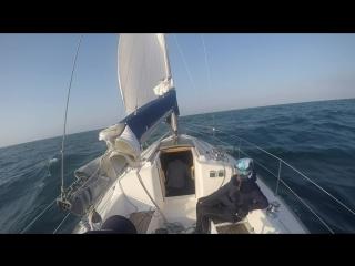 На яхте по северным морям