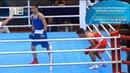 (60kg) Gabil Mamedov (RUS) vs SWE /Kazakhstan President's Cup 2018/