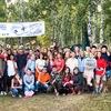 III Международный экологический волонтёрский лаг