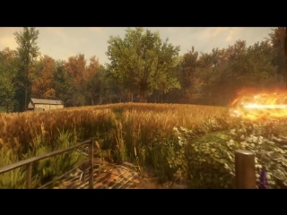 Everybodys Gone to the Rapture E3 2014 Trailer (PS4)