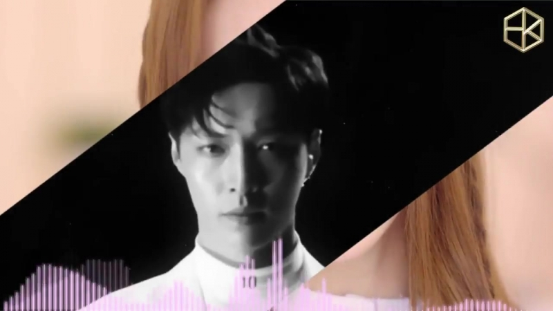 [MASHUP] WJSN EXO - MoMoMo / Lucky One