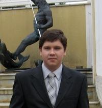 Антон Блышко