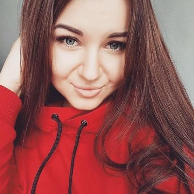 Стася Андреева