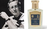 TGV &amp Ian Fleming's 007 Luxury Fragrance Of Choice, The No.89 From Floris Of London