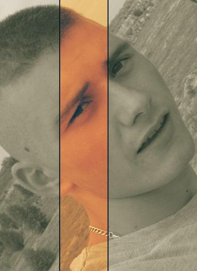 Дмитрий Коваль, 29 июля 1993, Могилев-Подольский, id154779380