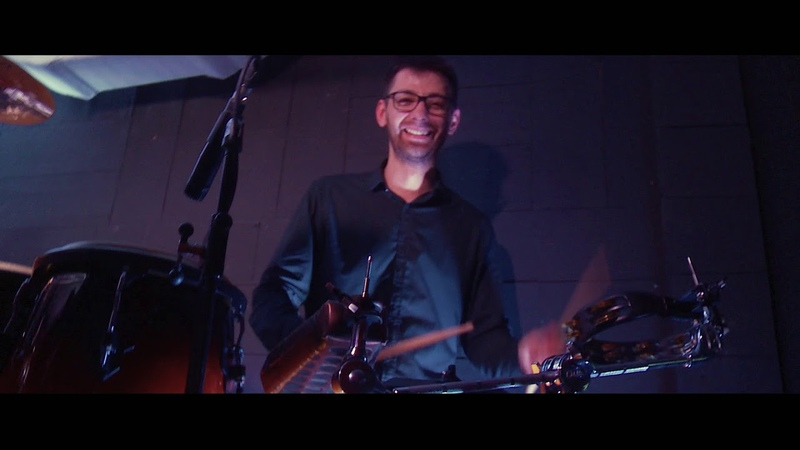 FRIJAZZ BAND - Misirlou (Pulp Fiction Soundtrack) London club