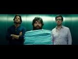 Мальчишник: Часть III / The Hangover Part III (2013, США, реж. Тодд Филлипс) - Трейлер 2