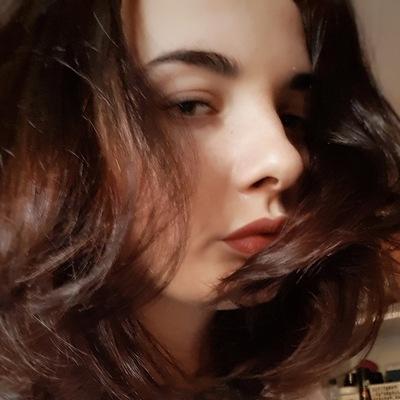 Екатерина Чёрная