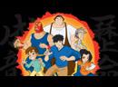 Обзор Мультсериала Приключения Джеки Чана