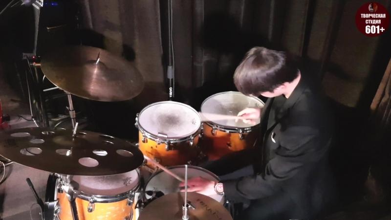 Суета Epov Vitaliy Drum Solo