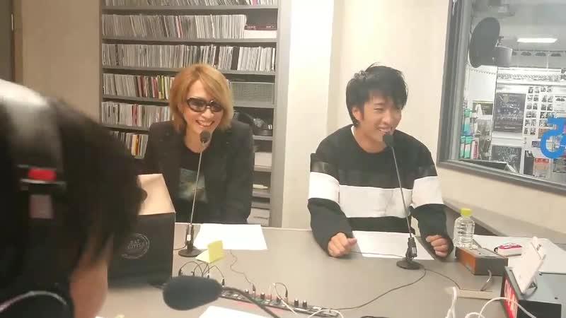 Angelo の KOHTA さんと Karyu さんのサイン入りビッフル