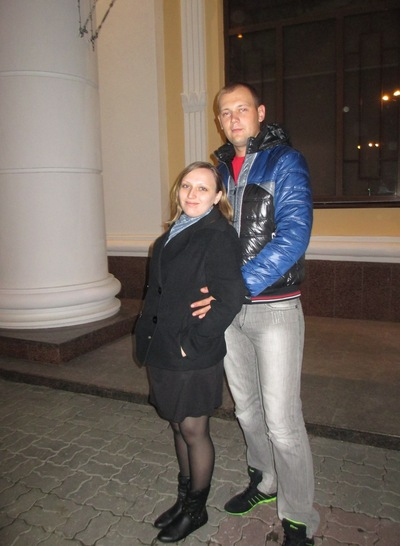 Екатерина Степанова, 10 октября 1992, Красноярск, id21573305