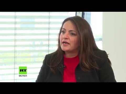 Interview mit Sevim Dağdelen: Aufstehen möchte alle ansprechen, die Veränderung wollen