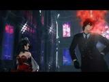 MMD Romeo and Cinderella (Lina Seba)