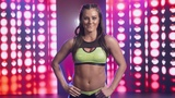 Why you should expect the unexpected from Kacy Catanzaro