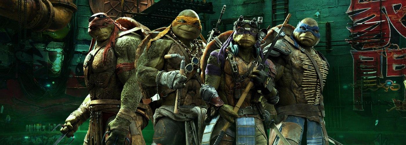 Ninja turtles donatello wallpaper
