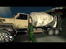 Grand Theft Auto San Andreas 9 Серия