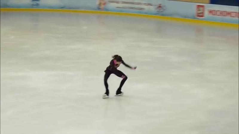 Алина Загитова) Видео о её взрослении❤️