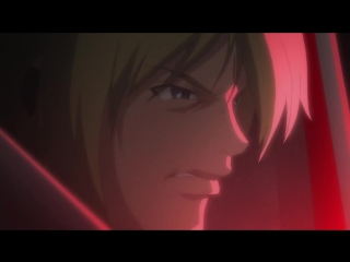 Reikenzan Hoshikuzu-tachi no Utage TB 2 7 серия русская озвучка AniStar Team / Гора Священного Меча Пир звёздной пыли 2 сезон 07
