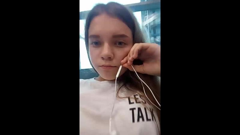 Соня Крылова - Live