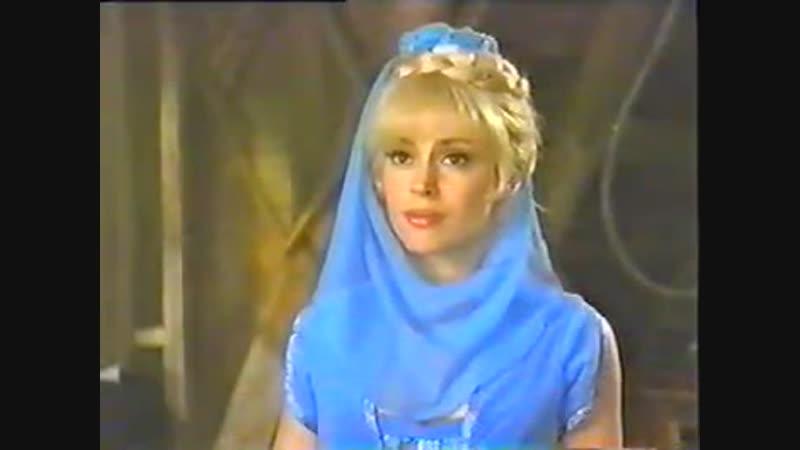 За кулисами съемок эпизода 6x15 I Dream of Phoebe (2004)
