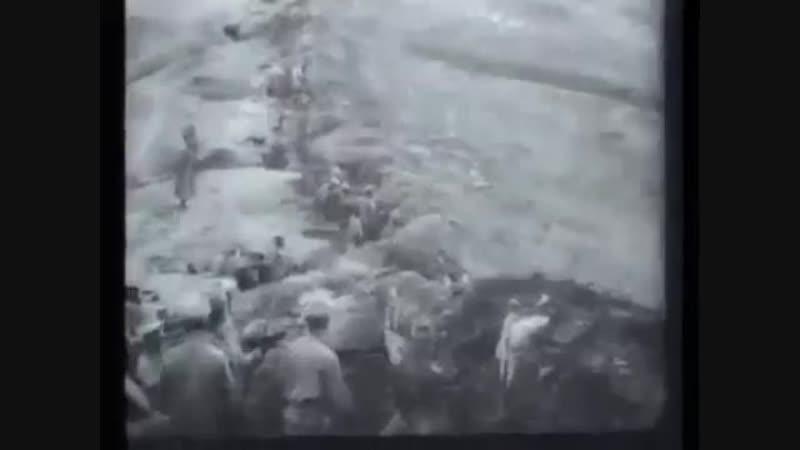 Забытая кинохроника. Гражданская война, 1918 - 1921 год. Россия история войн